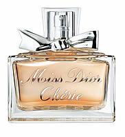 Christian Dior Miss Dior Cherie парфюмированная вода 100 ml. (Тестер Кристиан Диор Мисс Диор Чери)