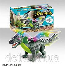 Динозавр 9789-70 батар.муз.свет