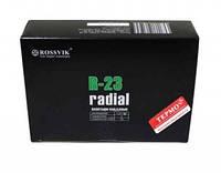 Пластырь радиальный R-23 ТЕРМО (110х185 мм) Россвик, фото 1