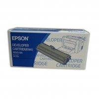 Картридж Epson S050166 для моделей EPL-6200L (6000 стр) оригинал