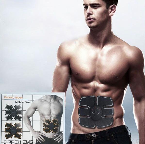 Миостимулятор массажер Body Mobile Gym