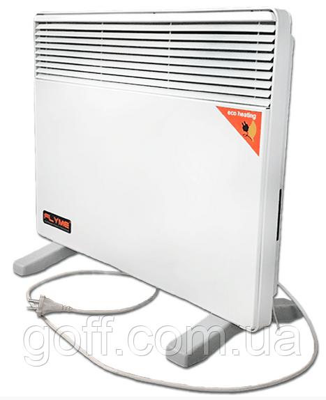 Электрический конвектор Flyme 1000PW / электронный программатор