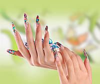Курсы повышения квалификации по моделированию (наращиванию ногтей)