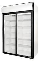 Холодильный шкаф DM110Sd-S Polair ( Полаир)