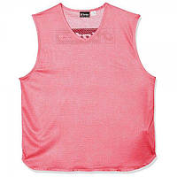 Манишка футбольная Lotto TANK TEAM  FLUO PINK M5205