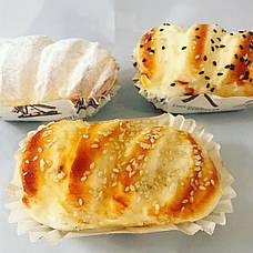 Муляжи хлебобулочных изделий.Муляж Булки., фото 3