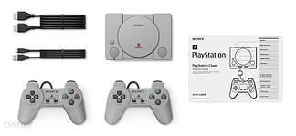 Консоль SONY PlayStation Classic