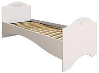 Кровать односпальная Богема ДОМ 80х200