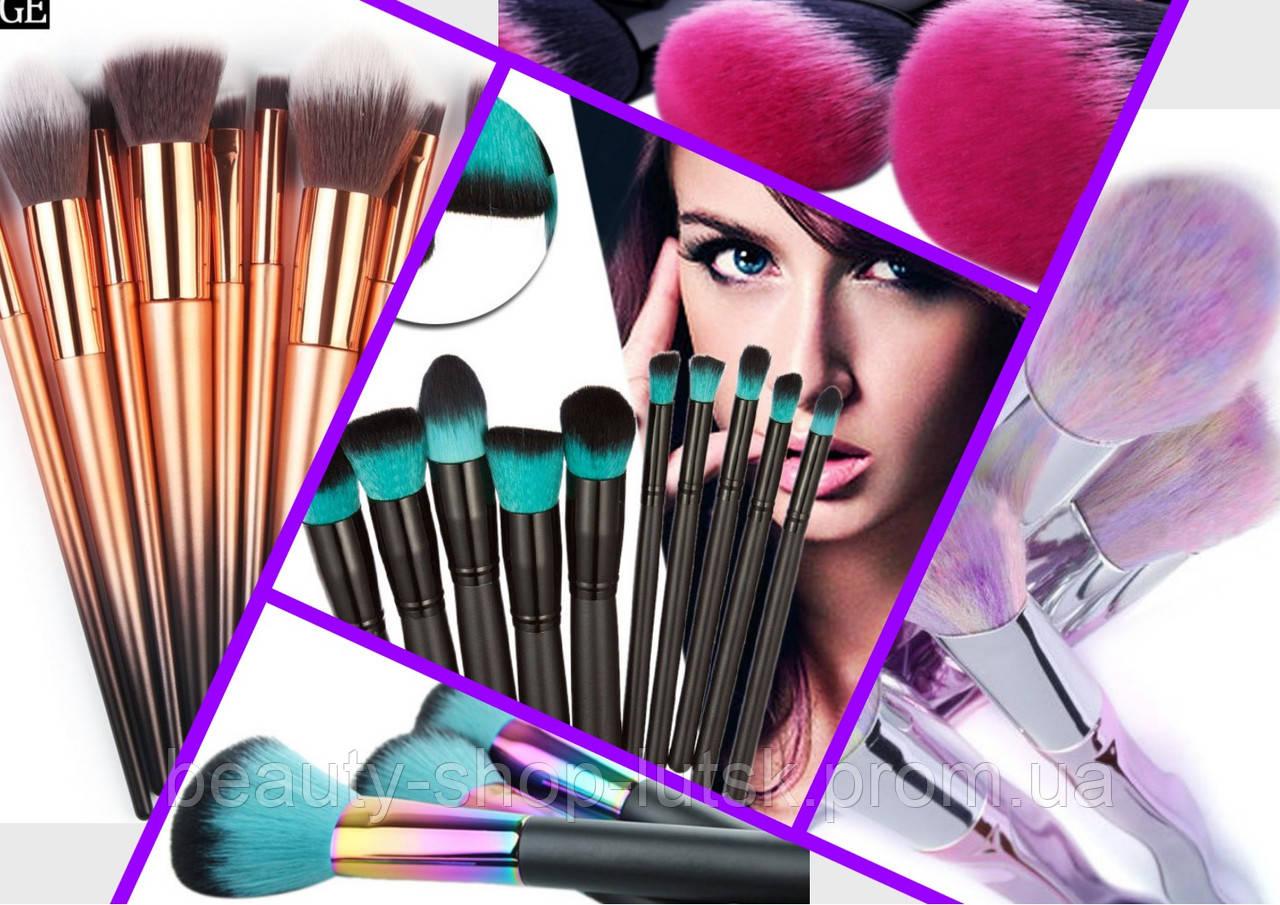 Профессиональные приборы для визажистов, Инструменты для макияжа: список самых необходимых 18 фотография