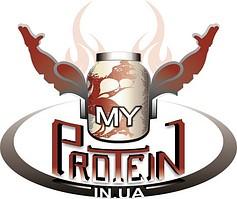 """Интернет - магазин """"MyProtein"""""""