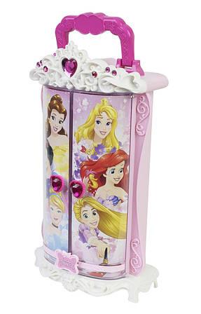 Косметический гардероб Markwins Disney Princess Жизнь