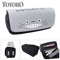 Пенал органайзер My Neighbour Totoro Мой Сосед Тоторо 50.039