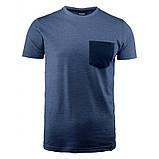 Чоловіча футболка Portwillow, фото 2