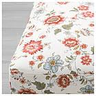 Кресло кухонное IKEA HENRIKSDAL Videslund береза разноцветное 292.463.65, фото 4