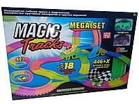Светящийся гибкий трек Magic Tracks 446, фото 1