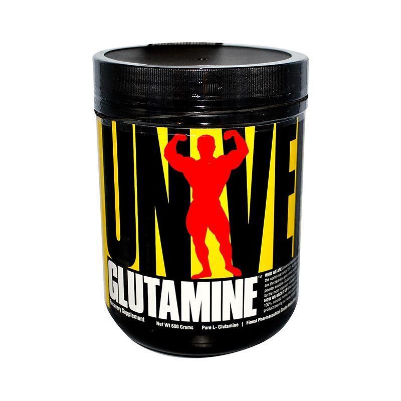 Universal Nutrition Glutamine Powder 600 г