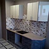 Кухня MIRROR GLOSS, фото 2