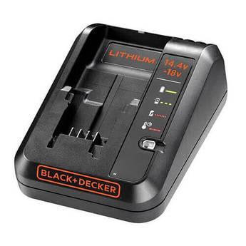 Зарядний пристрій BLACK+DECKER BDC1A