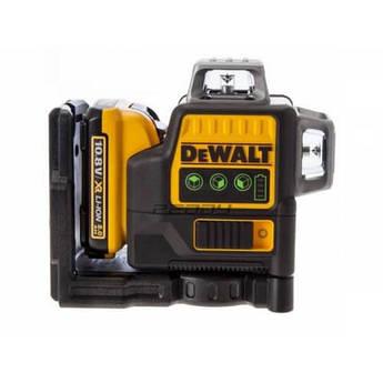 Лазер линейный DeWALT DCE0811D1G