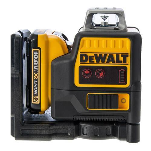 Лазер линейный DeWALT DCE0811D1R