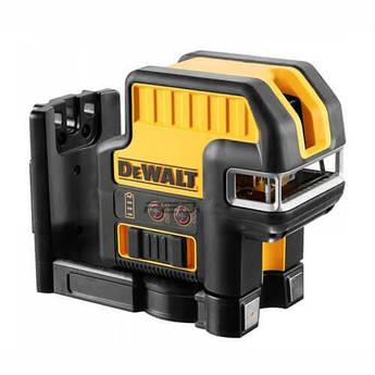 Лазер линейный DeWALT DCE0825LR