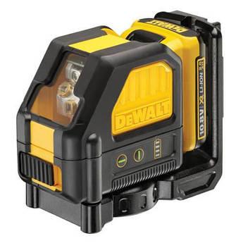 Лазер линейный DeWALT DCE088D1G