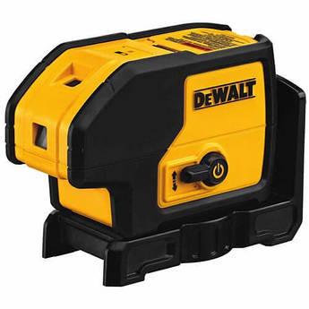 Лазер линейный DeWALT DW083K