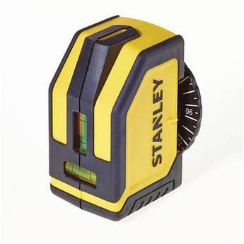 Лазер линейный STANLEY STHT1-77148