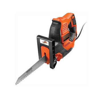 Электроножовка BLACK+DECKER RS890K