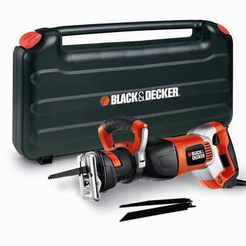 Пила сабельная BLACK+DECKER RS1050EK