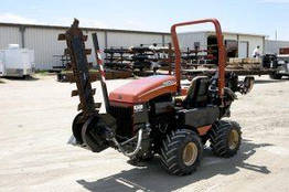 ТРАНШЕЕКОПАТЕЛИ DITCH WITCH HT220