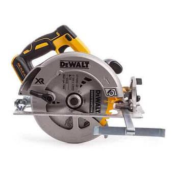 Пила аккумуляторная дисковая DeWALT DCS570N