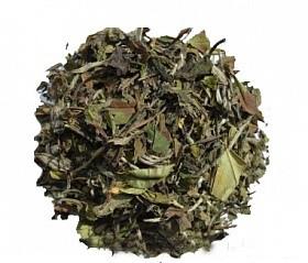 Чай зелёный Китайский Пай Му Тан (белый пион) 100 гр