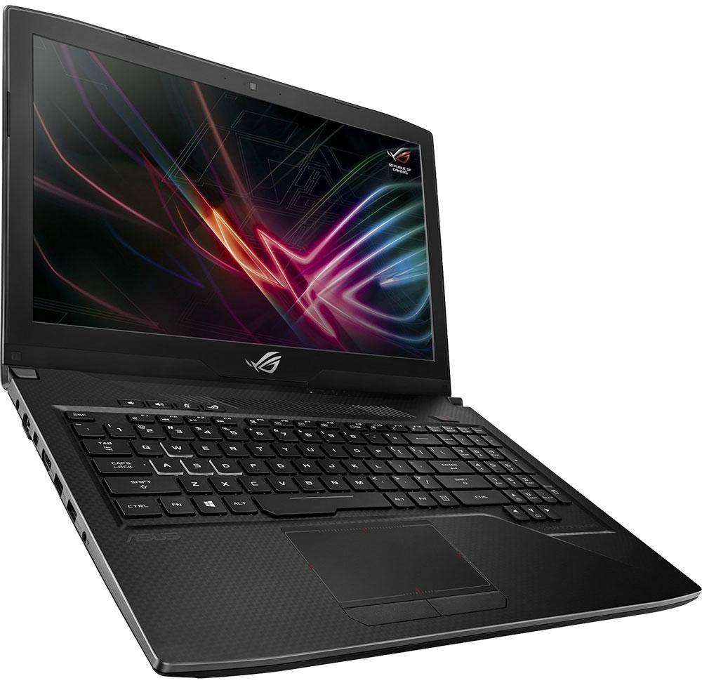 Игровой ноутбук БУ 15.6 (1920x1080)  Intel Core 7-7700hq (4x2.8GHz)  Geforce GeForce 1060, 6GB RAM 16GB HDD 1TB+250SSD БУ