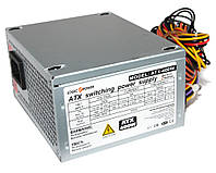 Блок питания 400W 120mm Logic Power ATX-400W бу