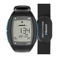 Годинники, GPS трекери, пульсометр