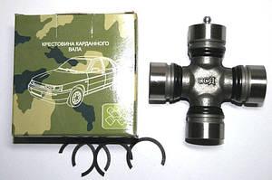 Крестовина Москвич 412,2140 ССД