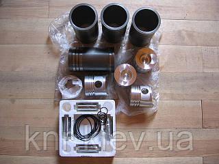 Комплект поршневой FAW 1031 (2.7) 490QZL