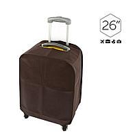 Чехол для чемодана Сase Сover 26 дюймов