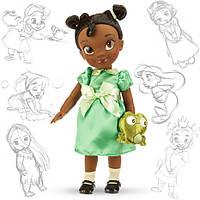 Малышка Тиана из серии Disney Animators' Collection