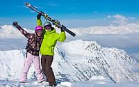 Чем отличаются мужские лыжи от женских?