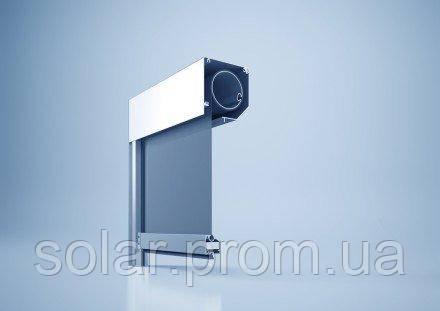 Представляем инновационную и энергосберегающую систему Zip Screen