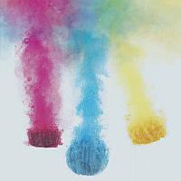 Цветные шипучие таблетки для игр с водой Crayola Bath Dropz, США