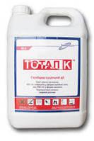 Тотал К(калийная соль глифосату) гербицид.Доставка по Украине.Заказ на площадь от 10га