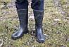 Мужские резиновые сапоги ( Код : С-05)