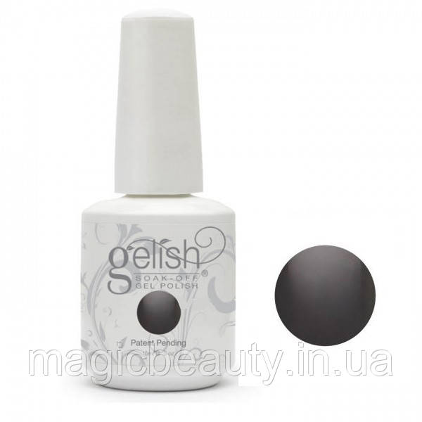 Гель-лак Gelish Fashionably Slate 15 мл