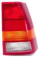 Фонарь задний правый Opel Kadett E (седан) с 1984 - 1993 (DEPO, 442-1902R-U) - шт.