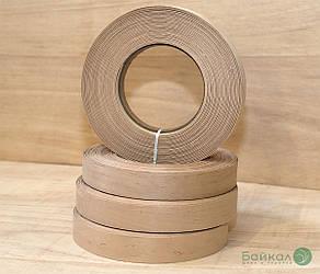 Кромка мебельная Ольха(натуральна) - с клеем