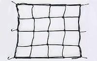 Багажная сетка Паук (резинка, р-р 30см х 30см)