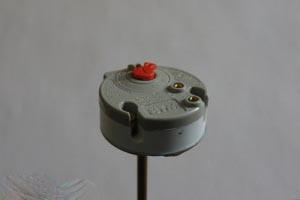Терморегулятор для водонагревателя